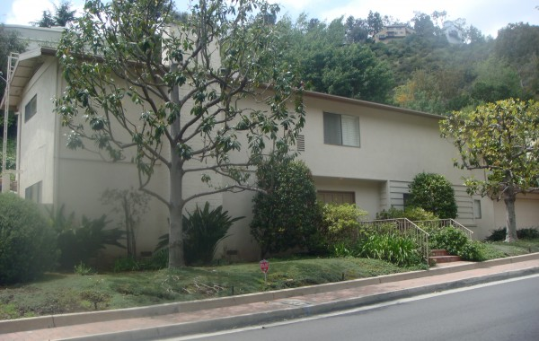 LEASED | 1311 Roscomare Rd. | Bel Air
