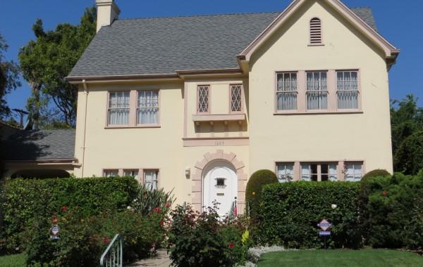 SOLD | 1609 N. Ogden Dr. | Los Angeles