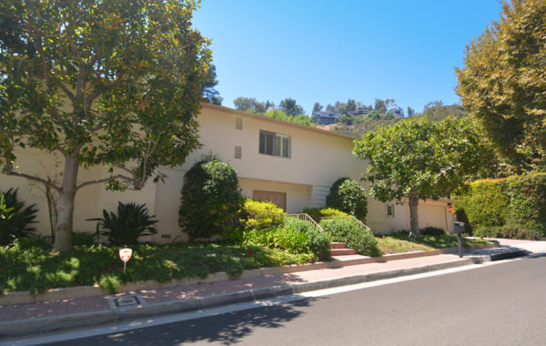 LEASED | 1311 Roscomare Road | Bel Air