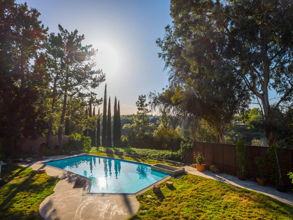 SOLD | 2501 Roscomare Road | Bel Air