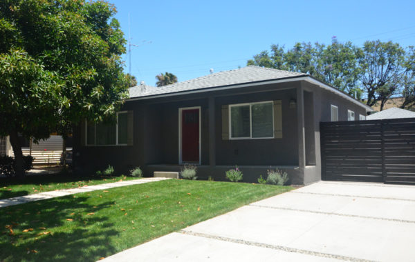 SOLD | 3960 Tuller Avenue | Culver City