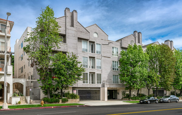 1930 S. Beverly Glen Blvd Unit 306   Century City