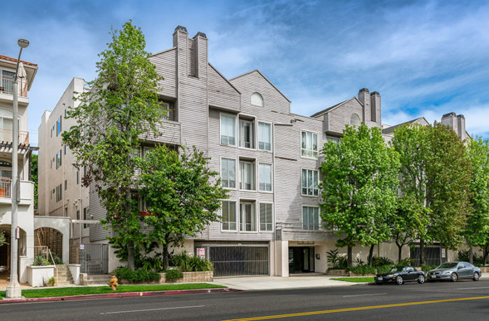 1930 S. Beverly Glen Blvd Unit 306 | Century City